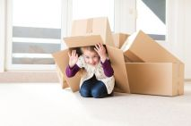 How to Protect your Goods when Moving House